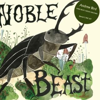 高貴的野獸 無用的人類 (Noble Beast / Useless Creatures)